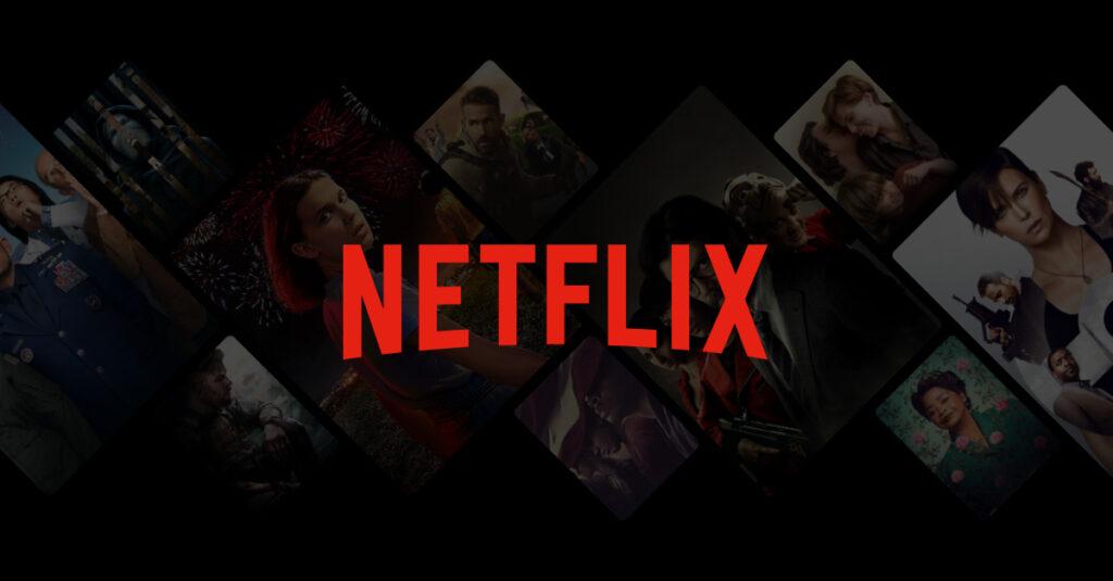 Netflix quer expandir sua presença no mercado de games.